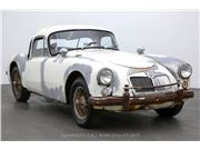 1957 MG A for sale in Los Angeles, California 90063