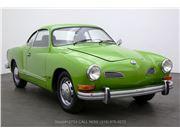 1972 Volkswagen Karmann Ghia for sale in Los Angeles, California 90063