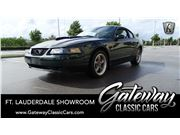 2001 Ford Mustang for sale in Coral Springs, Florida 33065