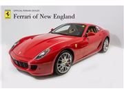 2010 Ferrari 599 GTB Fiorano for sale in Norwood, Massachusetts 02062