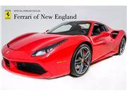 2018 Ferrari 488 Spider for sale in Norwood, Massachusetts 02062