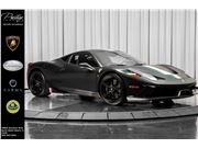 2015 Ferrari 458 Italia for sale in North Miami Beach, Florida 33181
