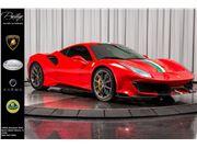 2019 Ferrari 488 Pista for sale in North Miami Beach, Florida 33181