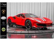 2020 Ferrari 488 Pista for sale in North Miami Beach, Florida 33181