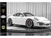 2015 Porsche 911 Gt3 for sale in North Miami Beach, Florida 33181