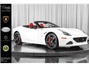 2016 Ferrari California for sale in North Miami Beach, Florida 33181