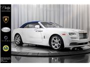 2016 Rolls-Royce Dawn for sale in North Miami Beach, Florida 33181
