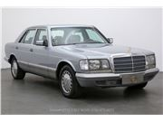 1980 Mercedes-Benz 380SE for sale in Los Angeles, California 90063