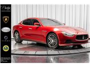 2016 Maserati Ghibli for sale in North Miami Beach, Florida 33181