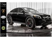 2016 Mercedes-Benz GLE for sale in North Miami Beach, Florida 33181