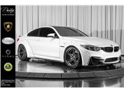 2015 BMW M4 for sale in North Miami Beach, Florida 33181