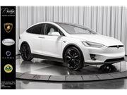2018 Tesla Model X for sale in North Miami Beach, Florida 33181