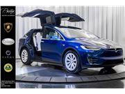 2017 Tesla Model X for sale in North Miami Beach, Florida 33181