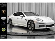 2014 Porsche Panamera for sale in North Miami Beach, Florida 33181