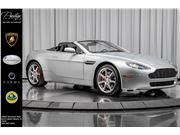 2008 Aston Martin Vantage for sale in North Miami Beach, Florida 33181