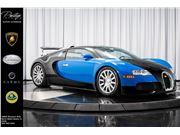 2010 Bugatti Veyron for sale in North Miami Beach, Florida 33181