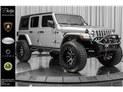 2019 Jeep Wrangler Unlimited for sale in North Miami Beach, Florida 33181