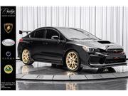 2018 Subaru WRX for sale in North Miami Beach, Florida 33181