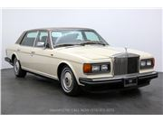 1990 Rolls-Royce Silver Spur II for sale in Los Angeles, California 90063