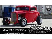 1932 Ford 3 Window for sale in Alpharetta, Georgia 30005