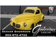 1940 Willys Coupe for sale in Englewood, Colorado 80112
