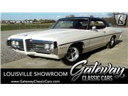 1969 Pontiac Catalina for sale in Memphis, Indiana 47143