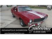 1968 AMC AMX for sale in Indianapolis, Indiana 46268