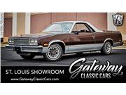 1985 Chevrolet El Camino for sale in OFallon, Illinois 62269