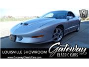 1996 Pontiac Trans Am for sale in Memphis, Indiana 47143