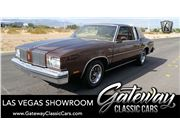 1979 Oldsmobile Cutlass for sale in Las Vegas, Nevada 89118