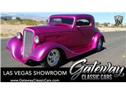 1934 Chevrolet Coupe for sale in Las Vegas, Nevada 89118