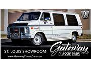 1986 GMC Vandura for sale in OFallon, Illinois 62269