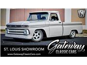1965 Chevrolet C10 for sale in OFallon, Illinois 62269