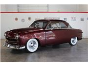 1951 Ford Victoria for sale in Fairfield, California 94534