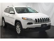 2015 Jeep Cherokee for sale in New York, New York 10019