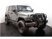 2015 Jeep Wrangler Unlimited for sale in New York, New York 10019
