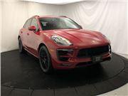 2017 Porsche Macan for sale in New York, New York 10019
