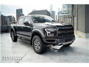 2018 Ford F-150 for sale in New York, New York 10019