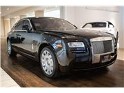 2013 Rolls-Royce Ghost for sale in New York, New York 10019