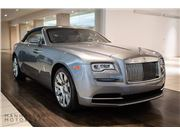 2017 Rolls-Royce Dawn for sale in New York, New York 10019