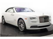 2018 Rolls-Royce Dawn for sale in New York, New York 10019