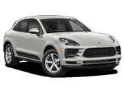 2021 Porsche Macan for sale in New York, New York 10019