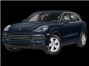 2021 Porsche Cayenne for sale in New York, New York 10019
