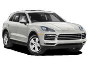 2021 Porsche Cayenne for sale in New York, New York 10019