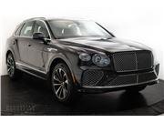 2021 Bentley Bentayga for sale in New York, New York 10019