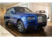 2021 Rolls-Royce Cullinan for sale in New York, New York 10019