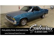 1979 Chevrolet El Camino for sale in West Deptford, New Jersey 8066