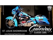 2006 Harley-Davidson FLHX for sale in OFallon, Illinois 62269