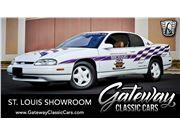 1995 Chevrolet Monte Carlo for sale in OFallon, Illinois 62269