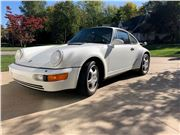 1992 Porsche 964 Turbo US for sale in Los Angeles, California 90063